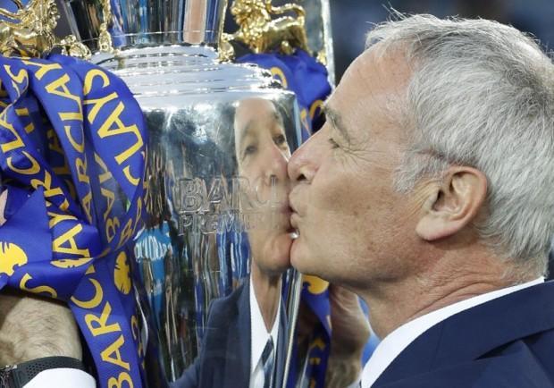 """Leicester, Ranieri: """"Champions un premio per noi. La Juventus dirà la sua in Europa, il Napoli non deluderà"""""""