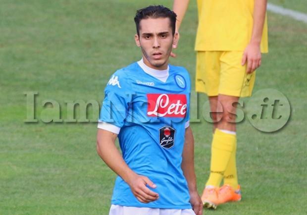 Serie C, Ternana-Sudtirol 1-1: l'azzurro Bifulco parte dal 1′ e viene sostituito da Vantaggiato a fine gara