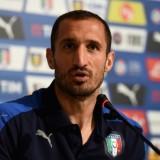 """Chiellini: """"Emozioni ed orgoglio ieri a San Siro, anche se avrei preferito vincere"""""""