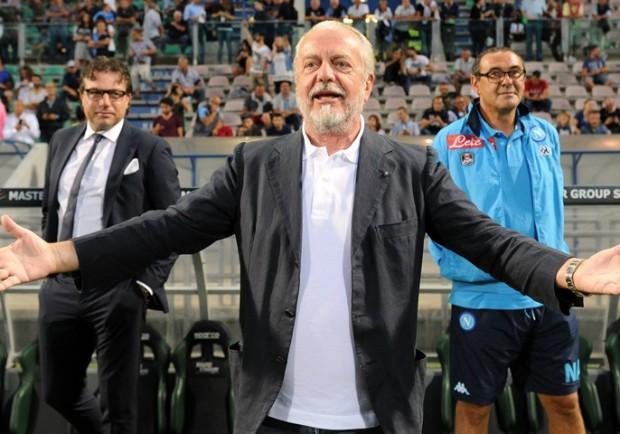 SKY – Napoli, rottura con Gabbiadini: si cercherà una punta fino alla fine del mercato