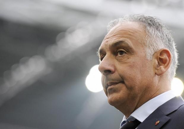 """Roma, Pallotta: """"Alisson o Nainggolan al Napoli? De Laurentiis non vuole spendere tutti questi soldi. Sui due…"""""""