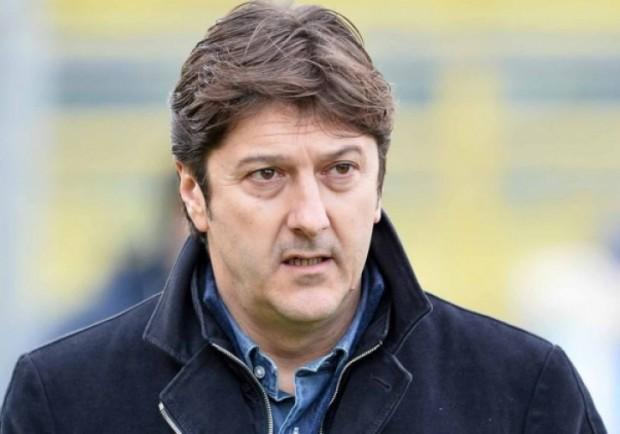 """Pescara, Sebastiani: """"Gaetano e Tutino sono forti, penso di chiederli al Napoli"""""""