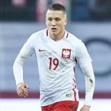 VIDEO – Polonia-Romania: assist e rigore procurato per Zielinski, Milik entra al 72′ e Chiriches…