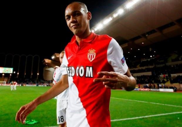 UFFICIALE – Fabinho rinnova fino al 2021 col Monaco
