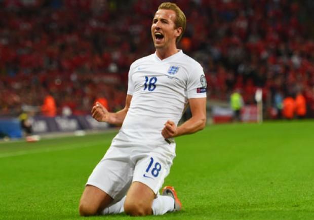 "Russia 2018 – Inghilterra-Panama 6-1, tripletta per ""Uragano"" Kane"
