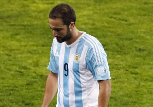 Argentina, le convocazioni di Sanpaoli: ancora a casa Higuain!