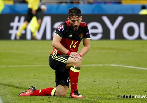 Cipro-Belgio 0-3: Mertens resta in panchina