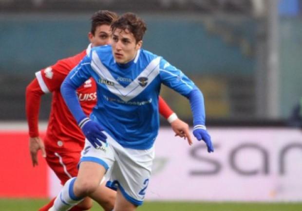 """Accostato al Napoli, Morosini dichiara amore all'Inter: """"Da sempre nerazzurro, voglio una grande squadra"""""""