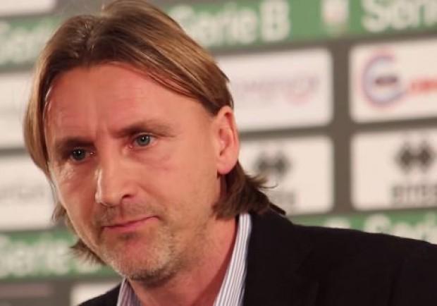 UFFICIALE – Davide Nicola è il nuovo allenatore del Crotone