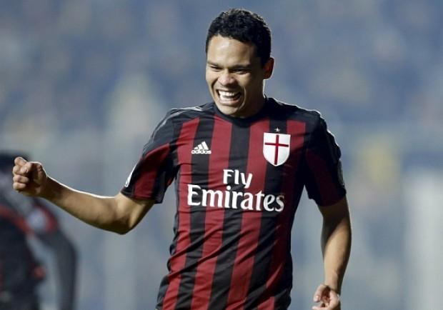 Serie A, Sampdoria-Milan 0-1: decide Bacca nel finale