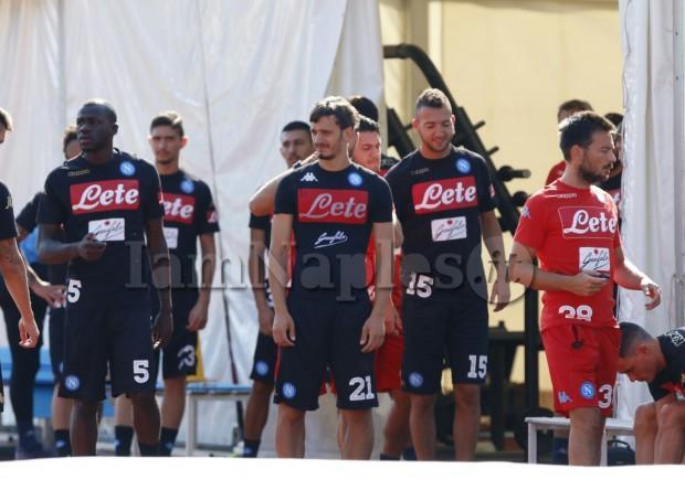 La panchina è più lunga ma la rosa non è completa: le incertezze del Napoli di Sarri