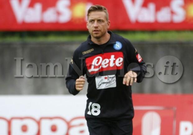 """Giaccherini, l'agente: """"A gennaio andrà via, il Chievo mi piace da morire. Napoli? Non ci tratterrà"""""""