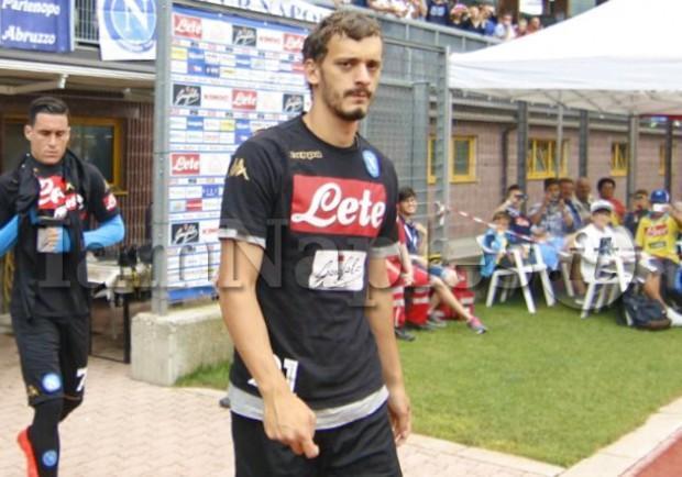 """Sky, Camicioli: """"Il Napoli può far strada in Champions. Gabbiadini dimostri quanto vale, su Milik…"""""""