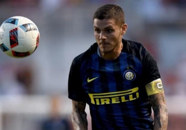 Serie A – Inter-Spal 2-0, Icardi e Perisic trascinano i nerazzurri