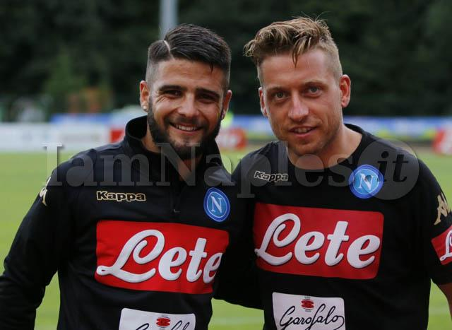 ¿Cuánto mide Lorenzo Insigne? - Real height Insigne-giaccherini-2-Copia
