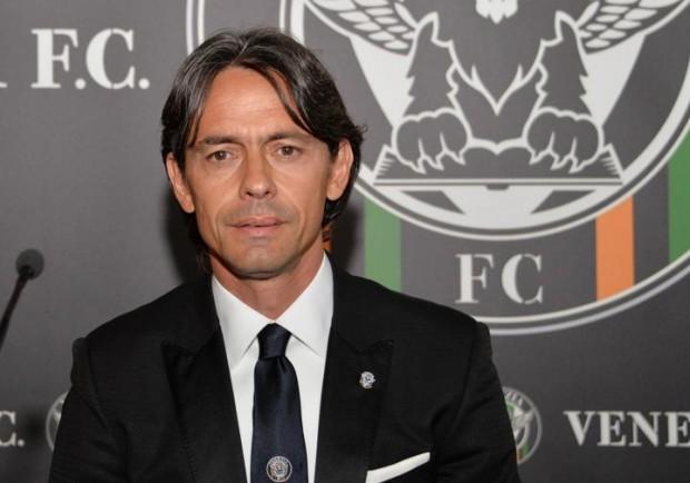 """Inzaghi saluta Venezia: """"Non si poteva fare di più, ma quello che abbiamo fatto insieme non lo cancellerà nessuno"""""""
