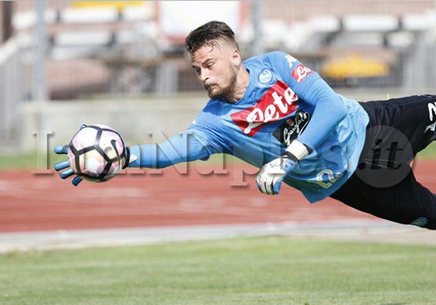 Lega Pro, Olbia-Pontedera 2-0: 90′ per Contini, non colpevole sui gol incassati