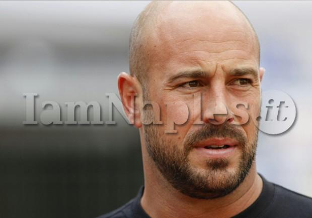 """Pepe Reina: """"Basta parlare di Higuain, la squadra è competitiva. Felice sia rimasto Koulibaly"""""""