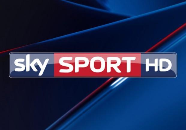 Sky, novità assoluta per i tifosi azzurri: Napoli-Chievo sarà il primo match in Super HD