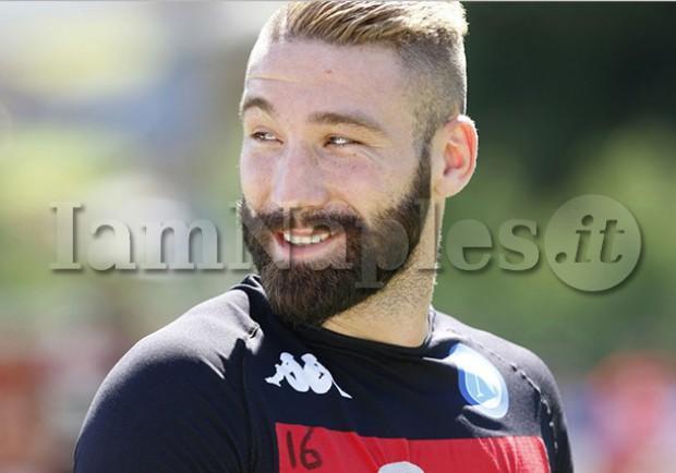 """Ag. Tonelli: """"Lorenzo non andrà alla Lazio, in questo momento non so se si muoverà da Napoli"""""""