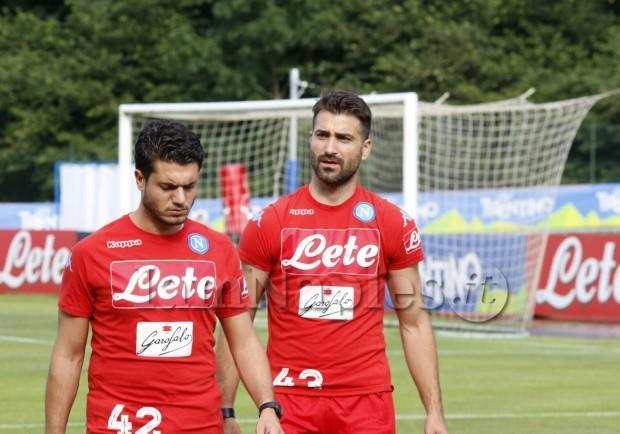 Gazzetta – Sarri, il segreto di quest'anno sono i quattro nuovi Under 30 del suo staff