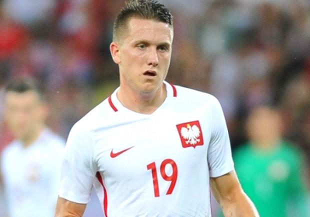 Polonia-Uruguay 0-0, venti minuti di gioco per Zielinski