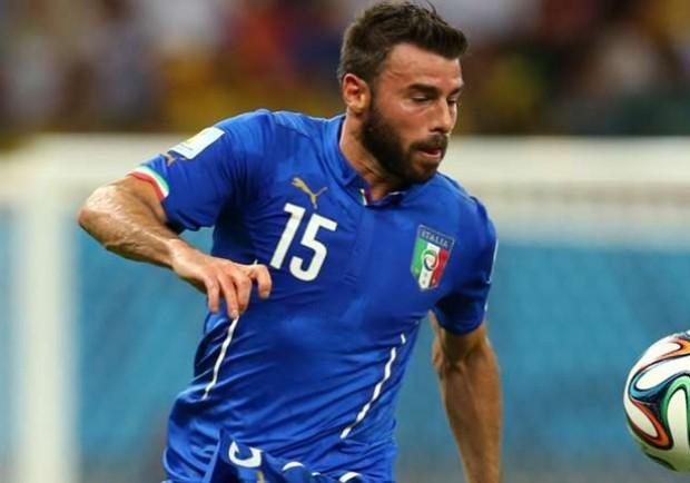"""Barzagli: """"Lasciare così la Nazionale è un duro colpo"""""""