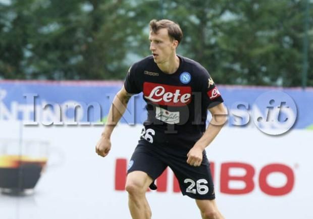 SKY – Maksimovic può sbloccare Chiriches, la Sampdoria ci prova