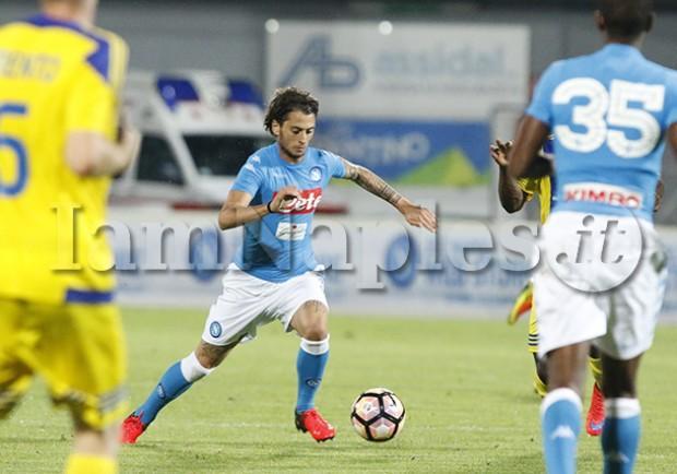 Serie B, Dezi titolare in Perugia-Bari