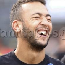 """El Kaddouri: """"Sogno una notte di Champions a Napoli col mio PAOK"""""""