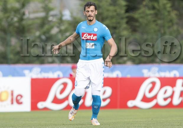 """Gabbiadini, l'intermediario: """"El Kaddouri e Gabbiadini rimarranno al Napoli. Bony-Balotelli? Due scommesse, su Maksimovic…"""""""