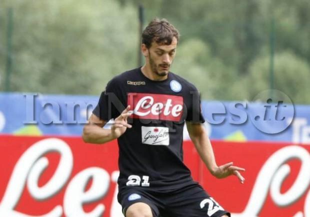 Il Mattino – Il momento di Gabbiadini, maglia da titolare contro il Bologna e rinnovo vicino