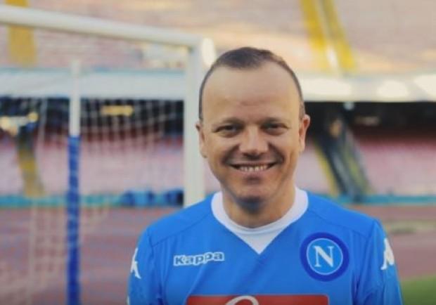 """Gigi D'Alessio: """"Sky sempre con la puzza sotto il naso, il Napoli ha dimostrato di essere una realtà seria"""""""