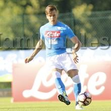 Ekstraklasa, Wisla Plock-Wisla 1-2: 90 minuti e un'ammonizione per Lasicki