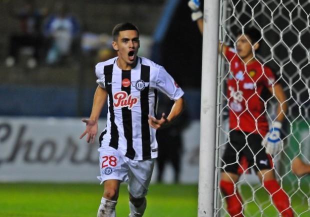 CM.COM – Manchester City: ecco Jesus Medina, il talento paraguiano scippato al Napoli