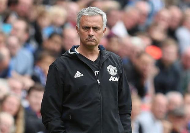 """Manchester United, Mourinho: """"Mi vedo ancora su questa panchina nella prossima stagione"""""""