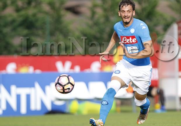 """FOTO – Napoli, la radio ufficiale: """"Gabbiadini-Everton, accordo trovato!"""""""