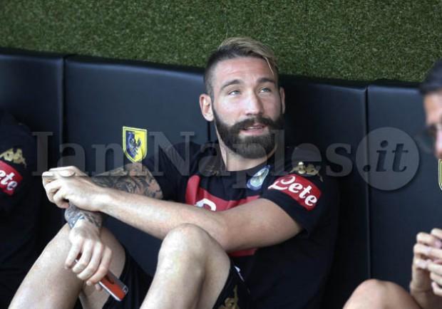 """Rai Sport: """"Tonelli-Sampdoria in fase avanzata. Ghoulam? Rinnovo con clausole a fine mercato"""""""