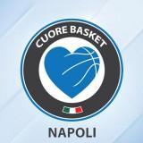 PHOTOGALLERY – Il primo allenamento del Cuore Napoli Basket al Palabarbuto