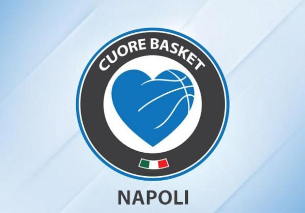 Cuore Napoli Basket, parte la campagna abbonamenti 2018/2019