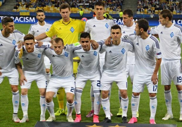 Snai, Napoli favorito sulla Dinamo Kiev. Stessa quota per vittoria e pareggio