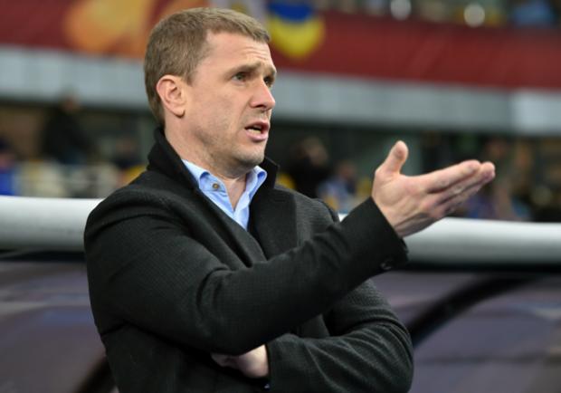 """Dinamo Kiev, Rebrov: """"Niente turnover in vista del Napoli, gioca chi merita. Siamo competitivi"""""""