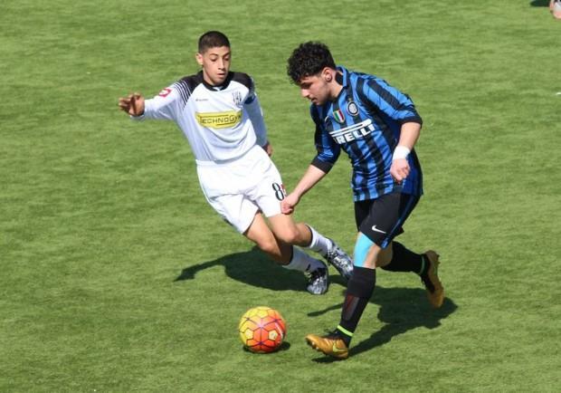 UFFICIALE – Napoli Under 16, arriva il giovane Ansani dall'Inter