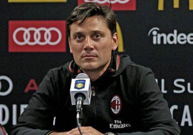 """Montella: """"Non mi fido del Sassuolo, domani partita decisiva per me. Su Di Francesco…"""""""