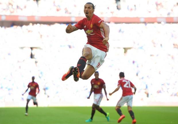 Ibra torna a segnare, ma il Bristol elimina lo United