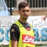 Lega Pro – Matera-Paganese 2-1: solo panchina per Negro, attaccante di proprietà del Napoli