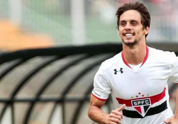 Dal Brasile – Napoli, occhi su Rodrigo Caio ma la trattativa è difficile: la situazione