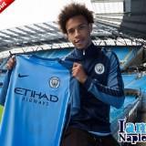 Leroy Sanè del Man.City, la risposta giovane di Guardiola allo United di Mourinho