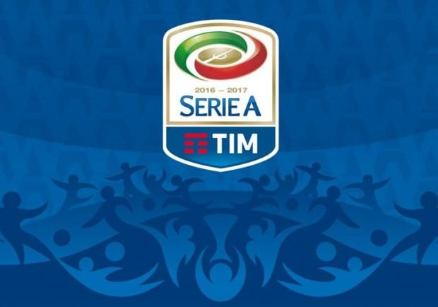 FOTO – Serie A, ecco la versione invernale del pallone ufficiale del campionato