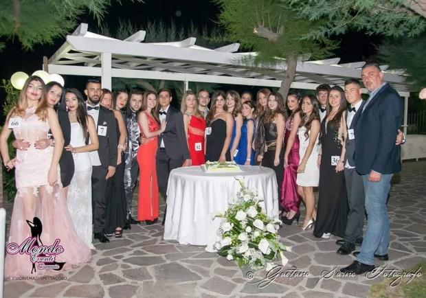 Miss & Mister Mondo Eventi Campania Estate 2016 va in TV